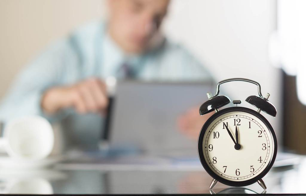 Making the Most of Your Own Time as a Manager