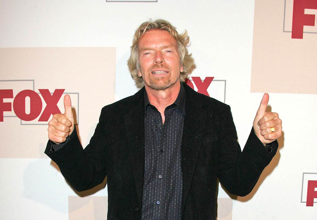 Richard Branson's Top Tips for Hiring the Right Person