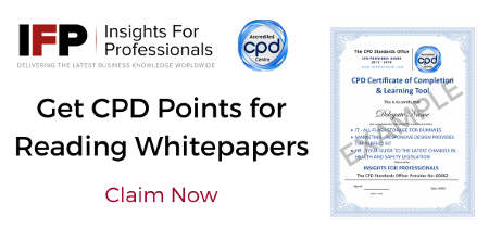 Get CPD Points for Reading Whitepapers