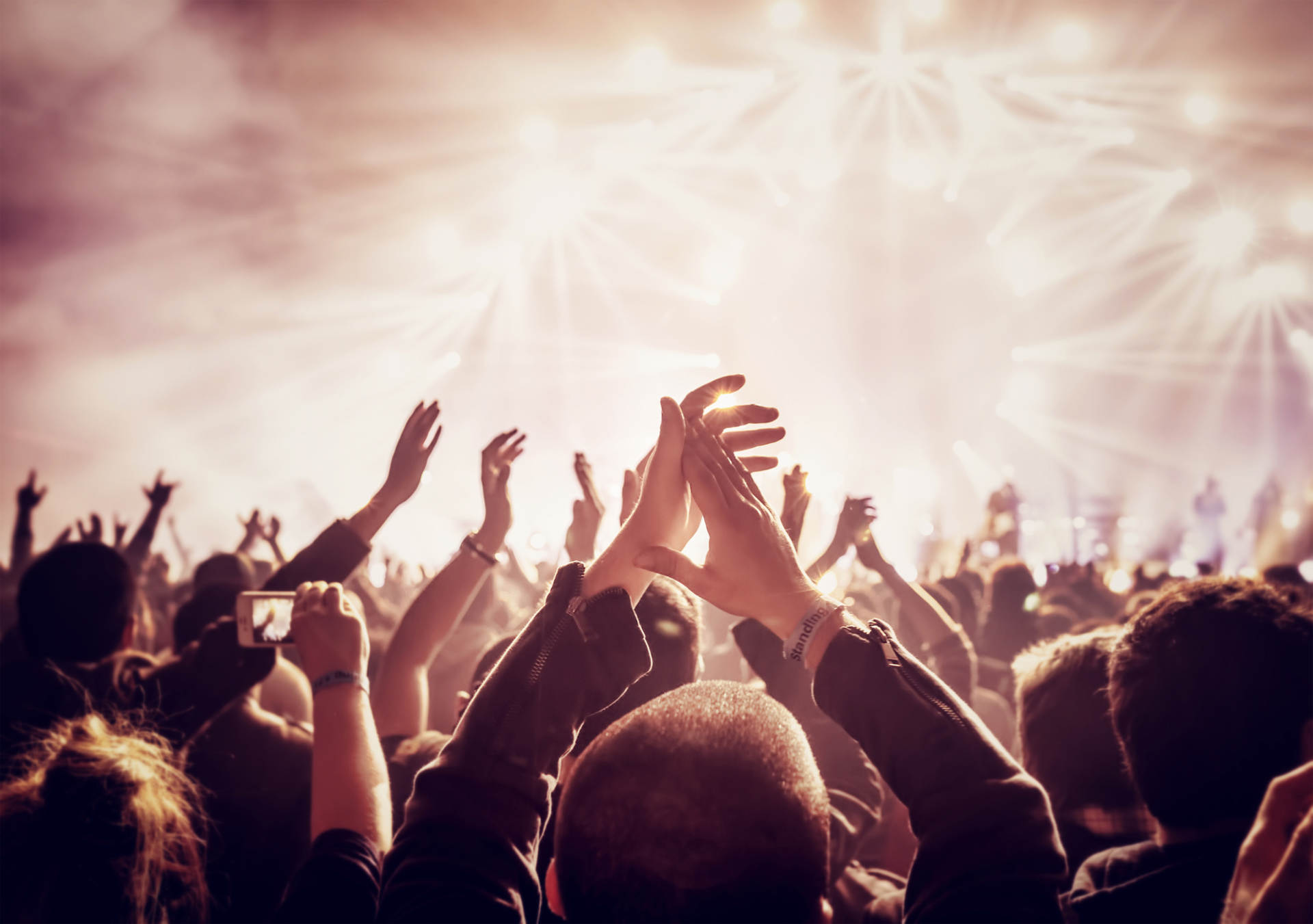 How to Use Live Events as a Marketing Tool