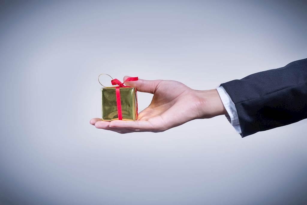 5 NonMoary Ways to Reward Employees