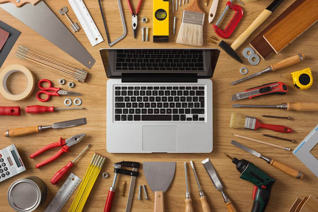 Ten Content Marketing Tools to Improve Your Blog and Outreach