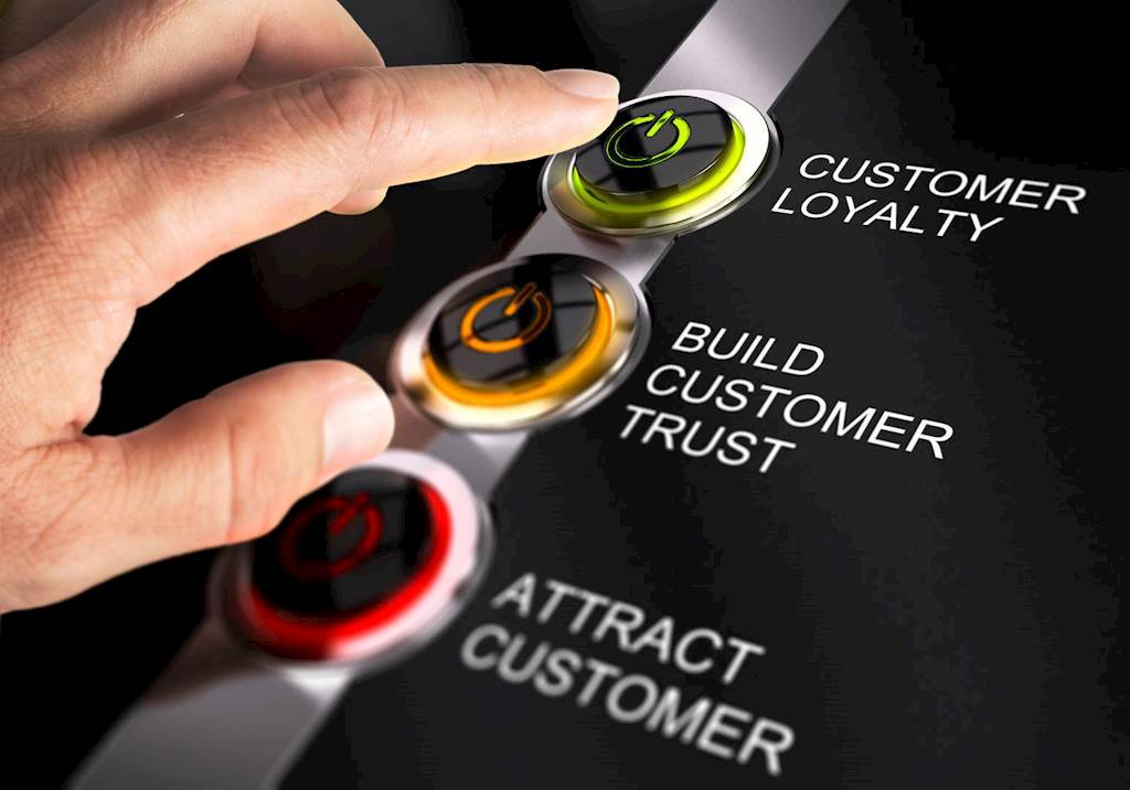 Customer Loyalty and How to Keep it