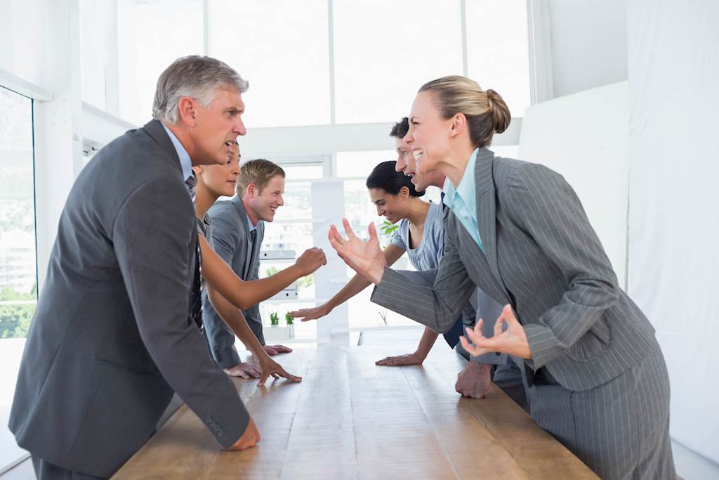 How to Fix Dysfunctional Teams