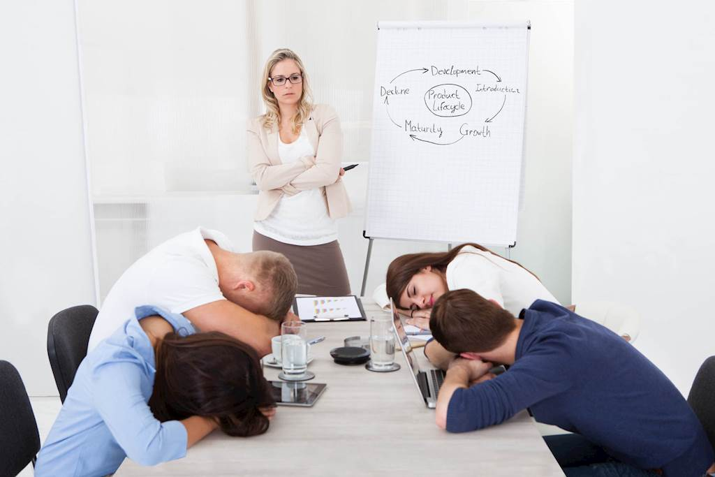 How to Avoid Wasting Staff Training