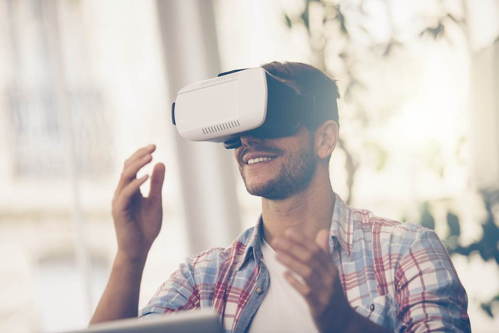 Where can VR go now?