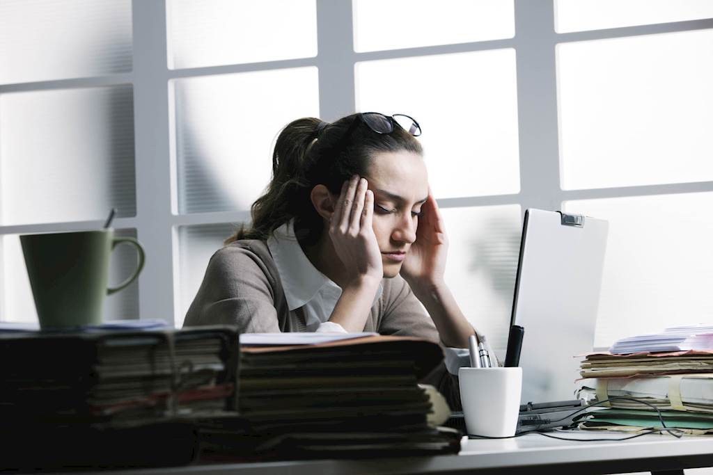 What is Stress (And Why Should You Improve Employee Wellbeing)?