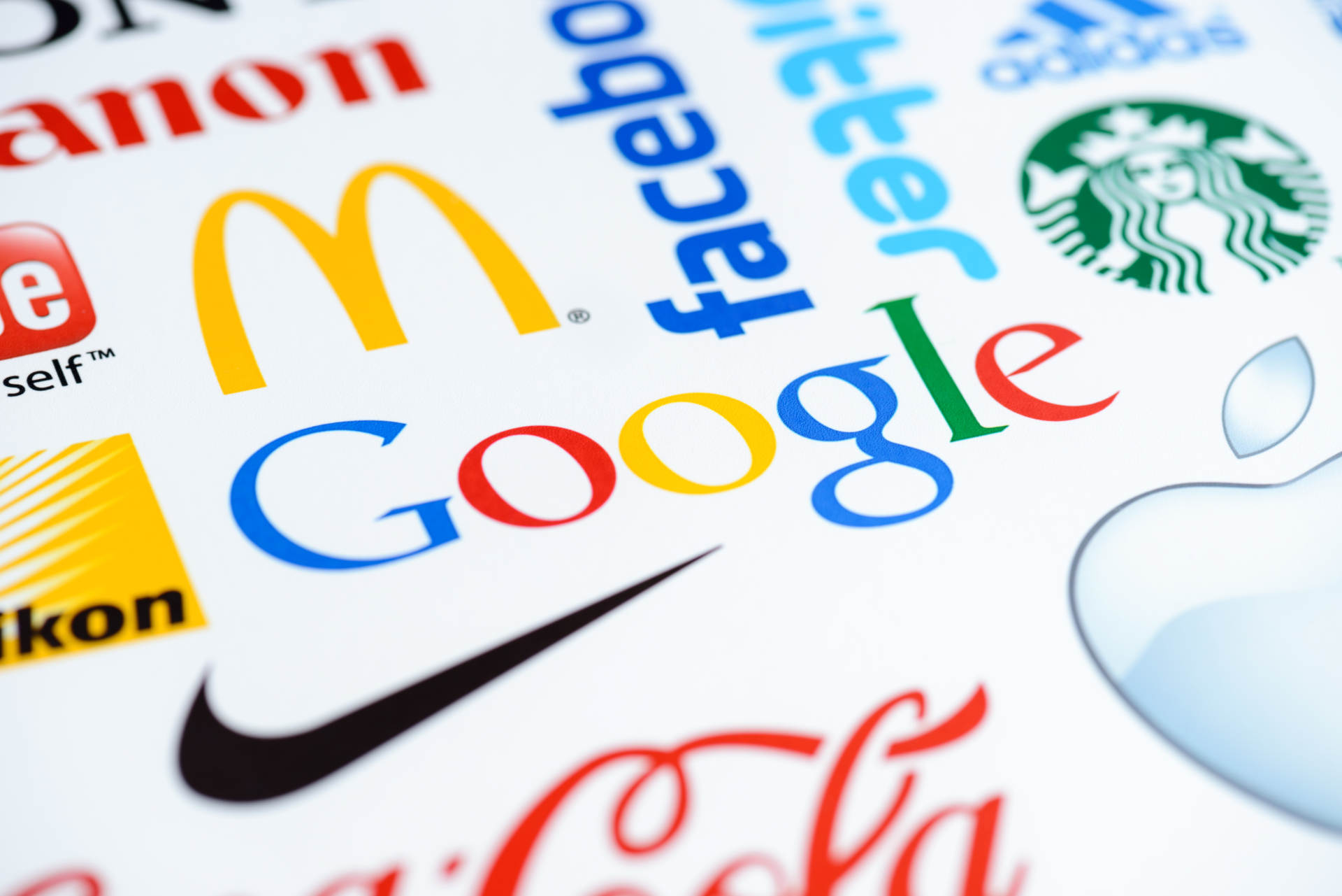 5 Reasons Why Popular Brand Logos Are so Successful