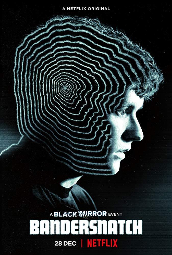 Netflix Black Mirror Bandersnatch 2018