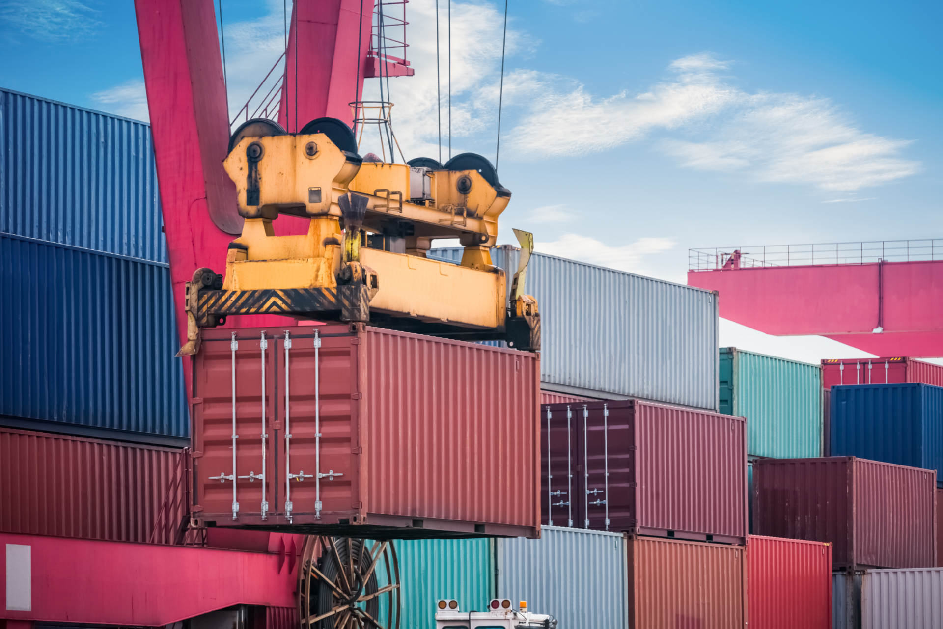 How Container-Native Storage is the Solution to Your IT Problems