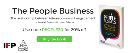 Buy The People Business