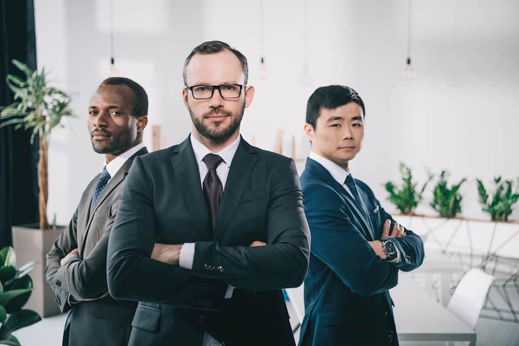 Der Unterschied zwischen einem HR-Manager und einem HR-Director