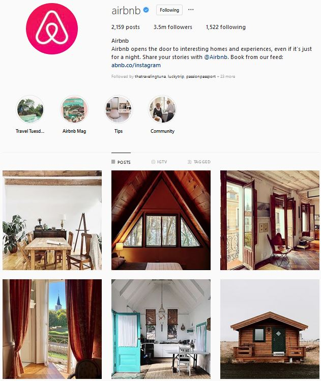 6 Tips to Grow Your eCommerce Brand Using Instagram
