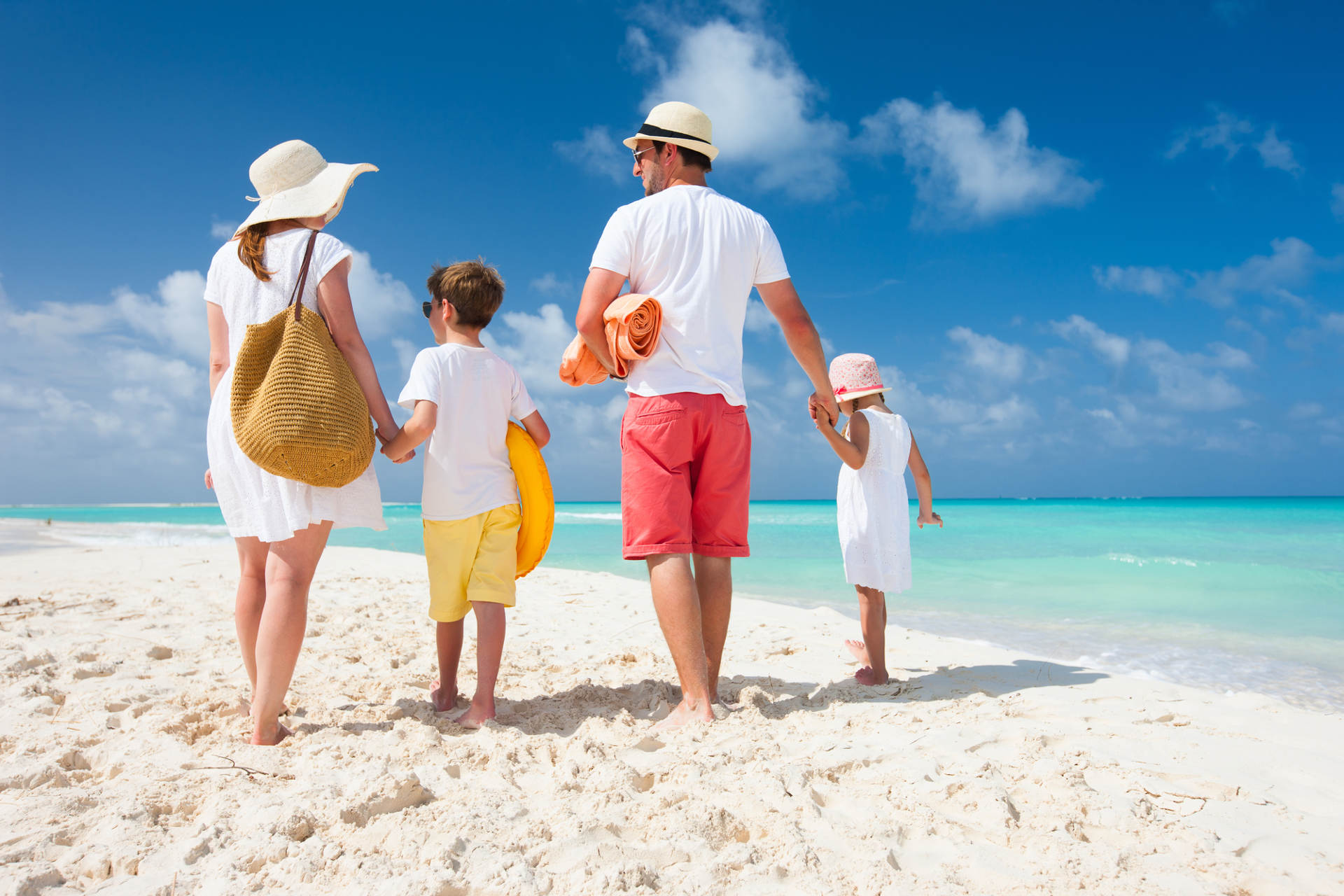 Should Parents Have Priority Over Non-Parents For Leave During School Summer Holidays?