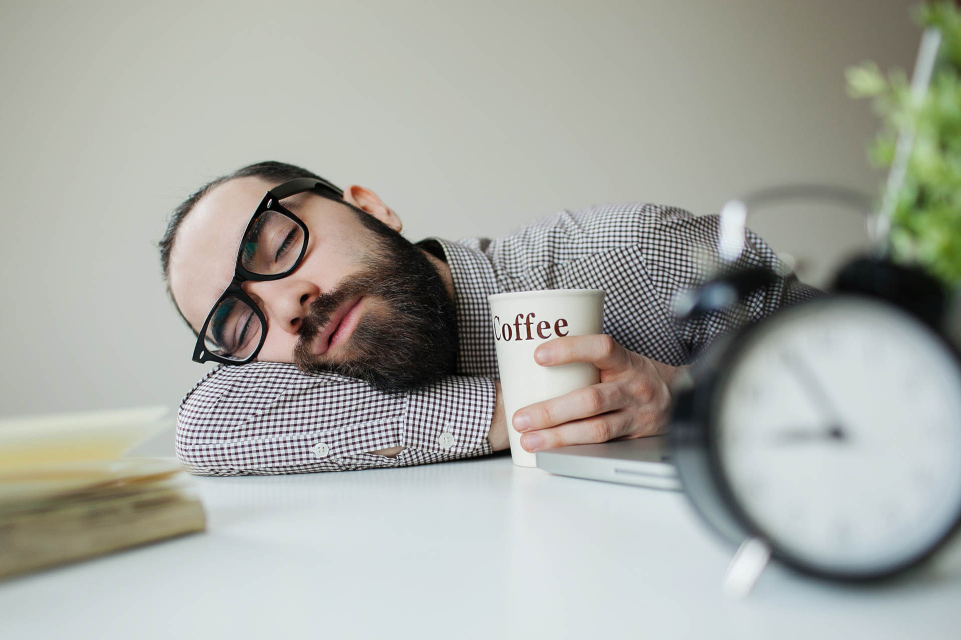 How to Create a Nap-Friendly Workplace (And Why You Need To)