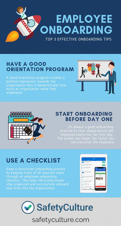 Employee Onboarding: Top 3 Effective Onboarding Tips