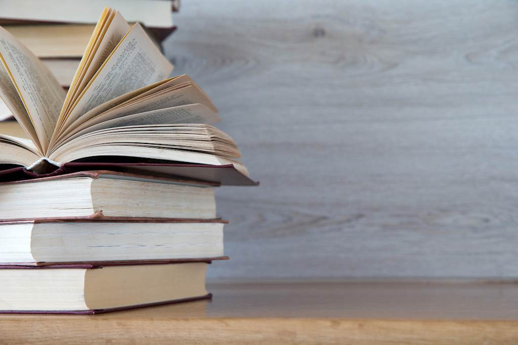 What These Classic Novels Can Teach Your Marketing Team