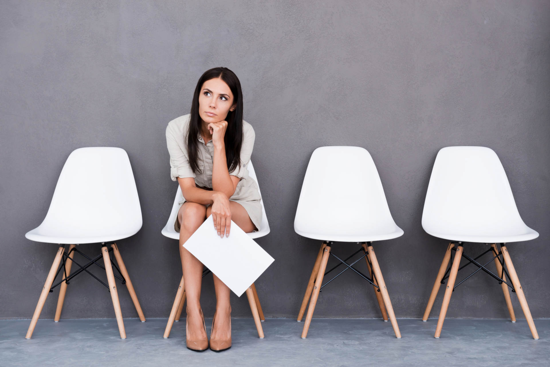 The 5 Worst Excuses We've Heard for Not Hiring Women
