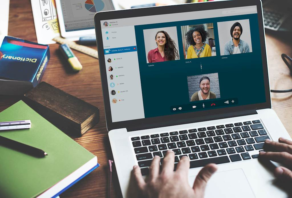 Video Conferencing Etiquette; Quick Tips