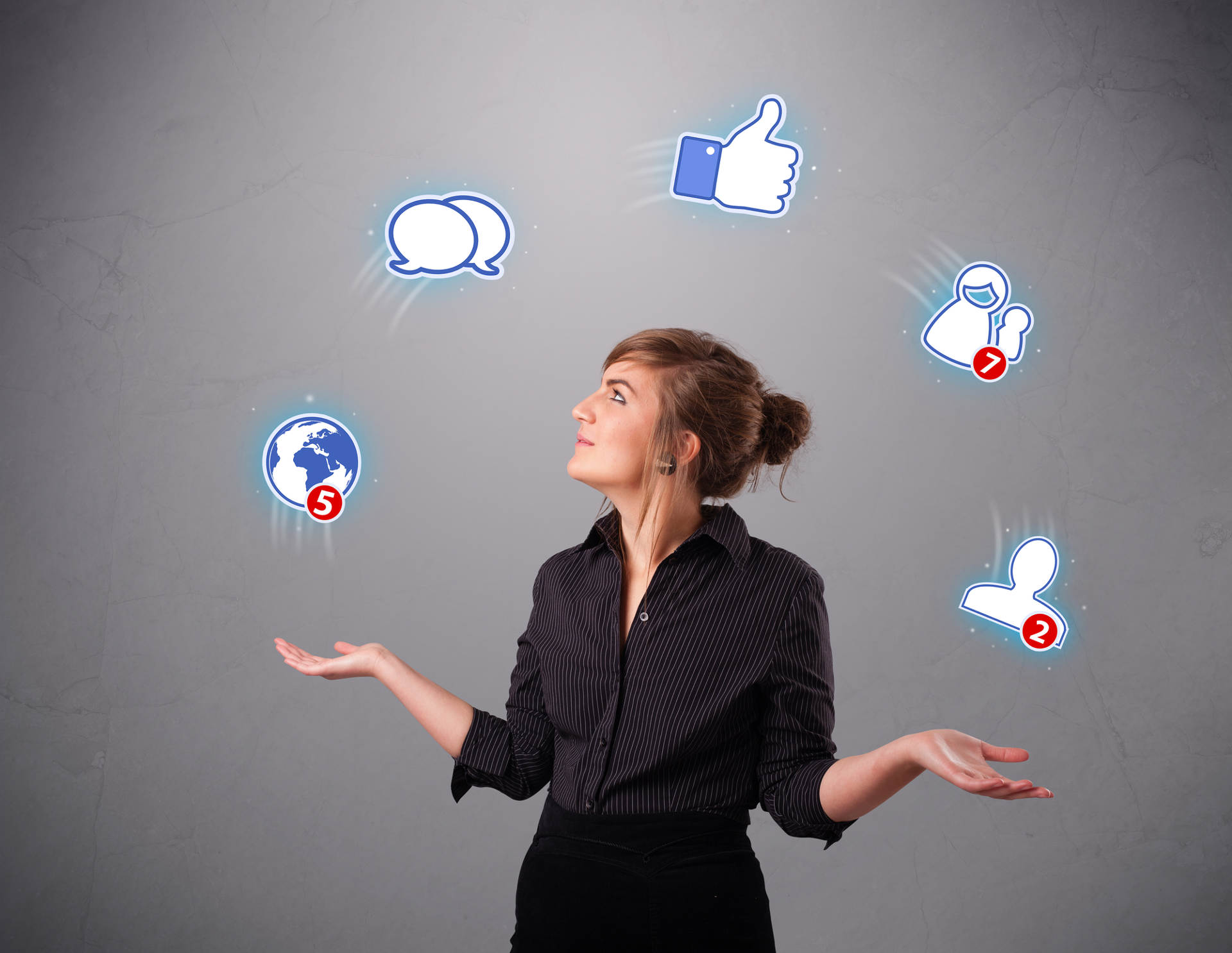 3 Key Skills for Social Media Success