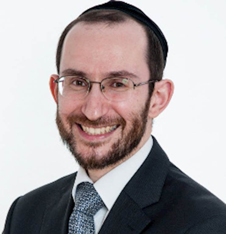 Yaakov Smith