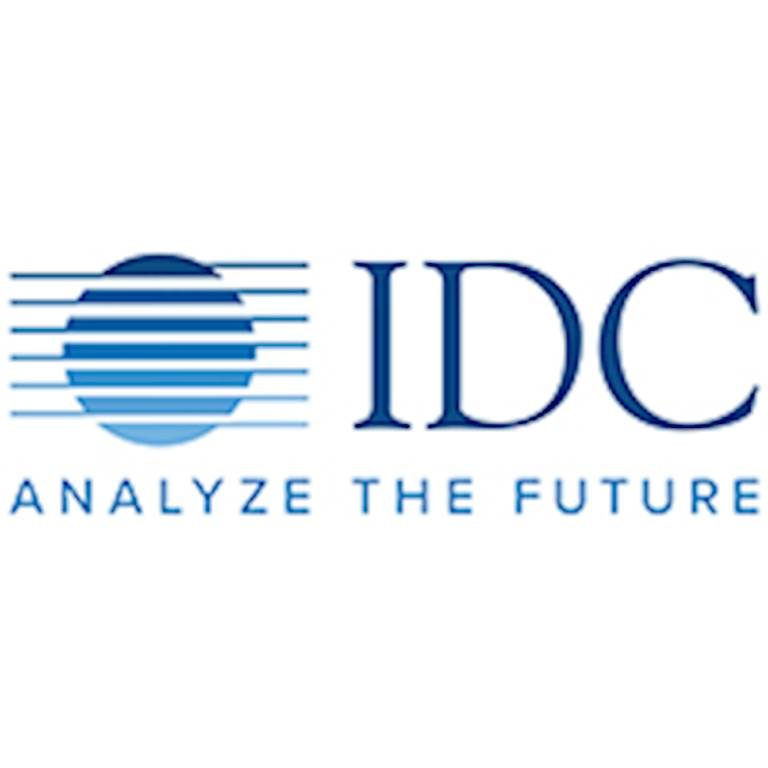 IDC Research Logo