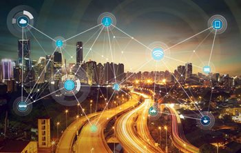 How the Internet of Things is Changing the Future