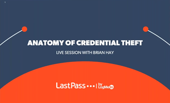 Anatomy Of Credential Theft Q&A With Brian Hay
