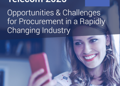 Ivalua Telecom 2025: Opportunities & Challenges for Procurement