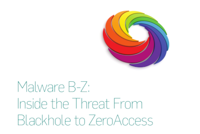 Sophos Malware B-Z: Inside the Threat From Blackhole to ZeroAccess