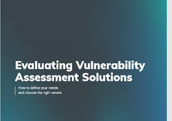Rapid 7 Evaluating Vulnerability Assessment Solutions