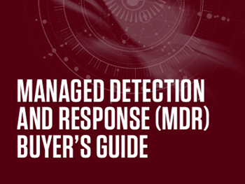 Crowdstrike Manage Detection and Response (MDR) Buyer's Guide