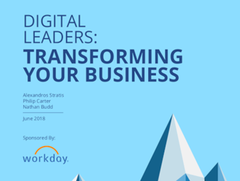 Workday Discover How to Avoid a Digital Deadlock
