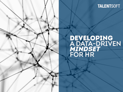 Talentsoft Developing a Data-Driven Mindset for HR