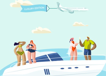 Fresh Relevance Digital Holidaymaker Trend Report [Luxury Edition]