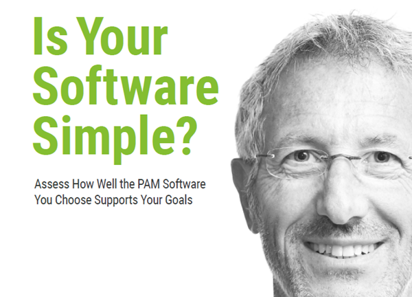 Thycotic Is Your Software Simple?