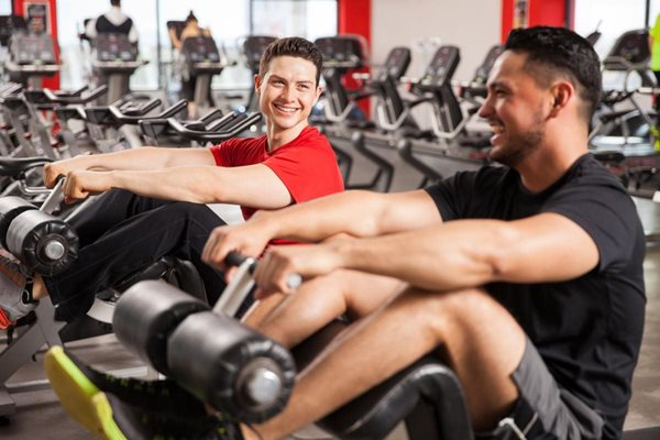 4 Reasons Why Your Employees Need Gym Memberships