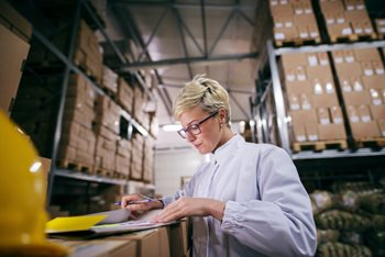 How Big Data Is Transforming Inventory Management
