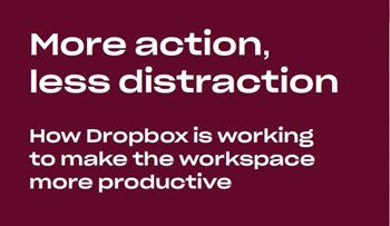 More Action, Less Distraction