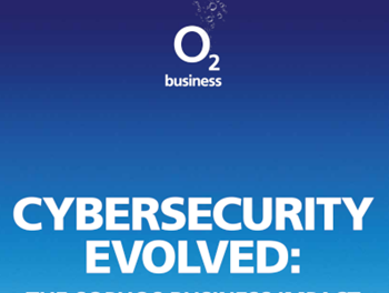 O2 Cyber Security Evolved: The Sophos Business Impact