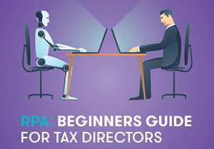 Grant Thornton RPA: Beginners Guide for Tax Directors by Grant Th