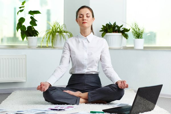6 Wellness Fads that are Taking Over your Office