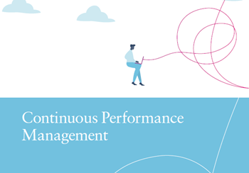 Clear Review Continuous Performance Management
