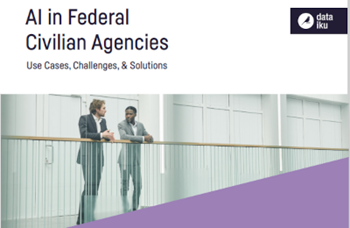 AI in Federal Civilian Agencies