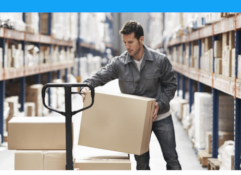 Infor Why Manufacturers and Distributors are Rethinking Warehouse Management