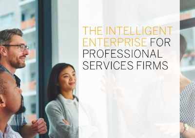 The Intelligent Enterprise for Professional Services Firms