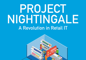 MuleSoft Project Nightingale: A Revolution in Retail IT
