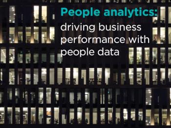 Workday People Analytics: Driving Business Performance with People Data