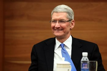 3 Things Tim Cook Could Teach You About Innovation