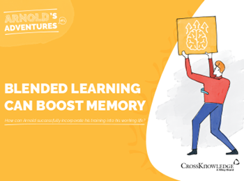 CrossKnowledge How Blended Learning Can Boost Memory